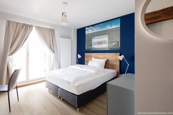 Markt 15 - Einzel-Doppelzimmer - Foto: Klemens Renner