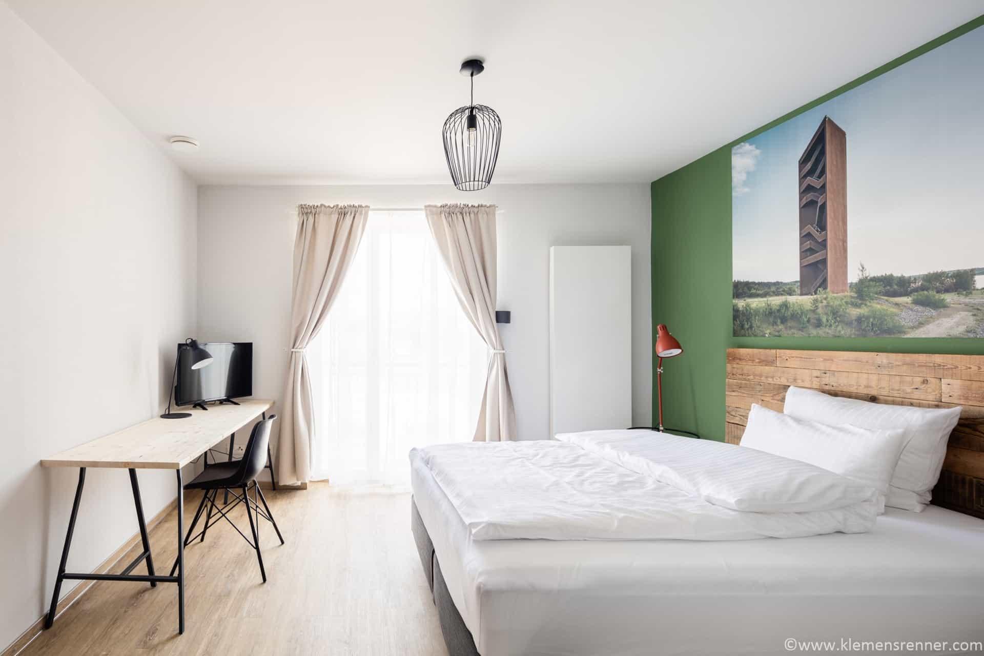 Markt 15 - Einzel-/Doppelzimmer - Foto: Klemens Renner