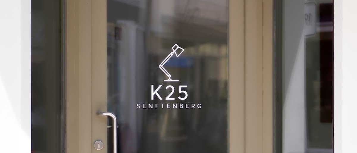 K25 Coworking Schreibtisch